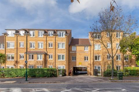 1 bedroom retirement property for sale - Cavendish Road, Sutton