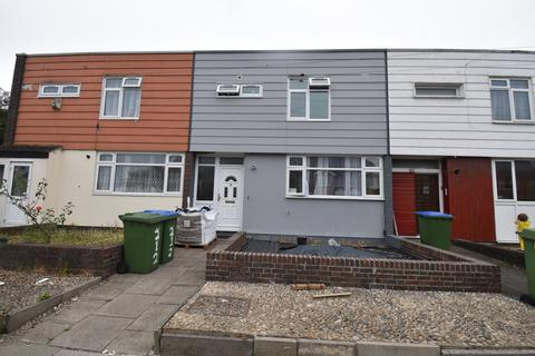 2 bedroom terraced house to rent - Bracondale Road London SE2