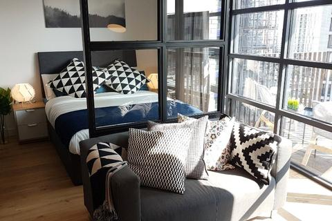 Studio for sale - Amelia House, London City Island, Canning Town, E14