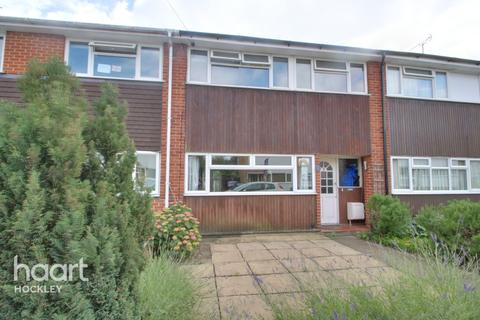 3 bedroom terraced house for sale - Briar Close, Hockley