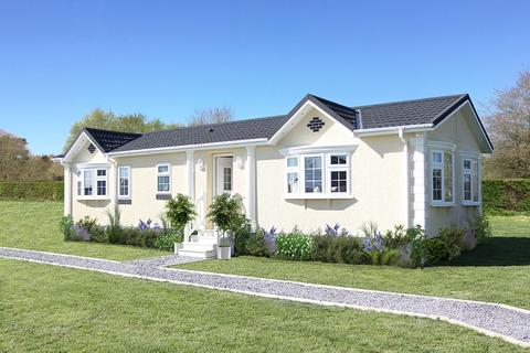 2 bedroom park home for sale - Heighington Village Darlington