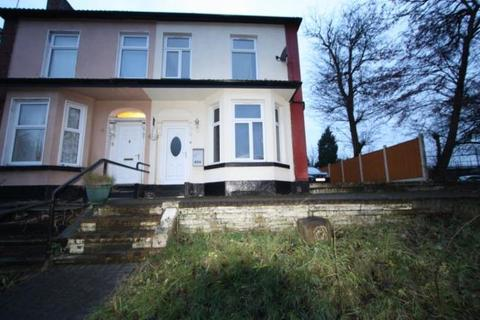 5 bedroom semi-detached house to rent - Stockport Road, Manchester, Greater Manchester, M12