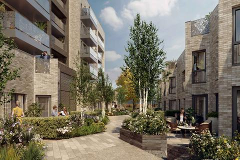 2 bedroom apartment for sale - 2 Bedroom Apartment at The Pomeroy OMS, Pomeroy Street, Lewisham SE14