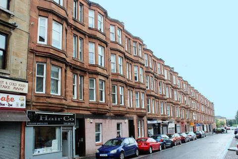 1 bedroom flat to rent - Sword Street, Dennistoun, Glasgow, G31 1SE