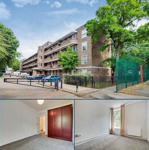 2 bedroom flat to rent - Farrer House, Deptford Church Street, London, SE8