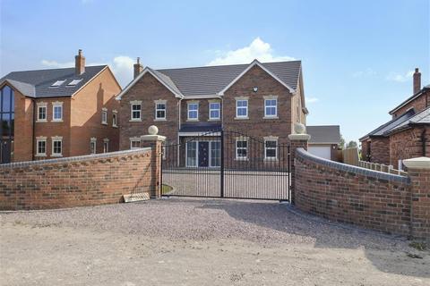 5 bedroom detached house for sale - Wildshed Lane, Burgh Le Marsh, Skegness, PE24 5BW