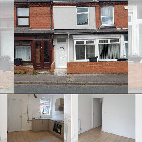 2 bedroom terraced house to rent - SMITH STREET, DUDLEY DY2