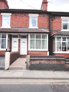 2 bedroom terraced house for sale - Leek Road, Stoke-on-trent, ST2