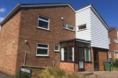 3 bedroom link detached house for sale - The Keep, Portchester PO16