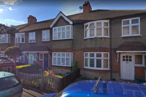 House share to rent - Queen Annes Gardens, Mitcham, Surrey, CR4