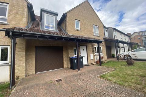 3 bedroom detached house for sale - Queen Mothers Drive, Denham Garden Village, Denham