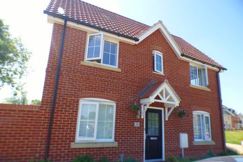 3 bedroom semi-detached house for sale - Saxifrage Close , Tharston, Norfolk NR15