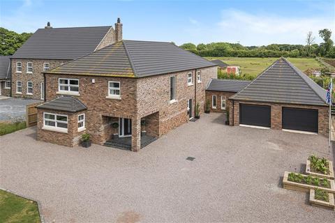5 bedroom detached house for sale - Wainfleet Road, Burgh Le Marsh, Skegness, PE24 5AH
