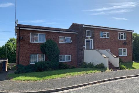 2 bedroom flat for sale - Newbold Close, Banbury. OX16 9YP
