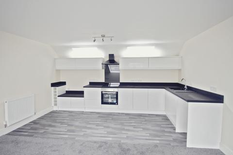 2 bedroom penthouse to rent - Peppermint Park, Beverley Road, HU3