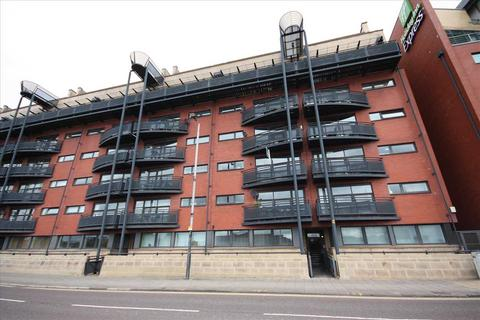 2 bedroom flat for sale - Clyde Street, City Centre, Glasgow