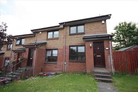 2 bedroom end of terrace house for sale - Moorfoot Avenue, Paisley, Paisley