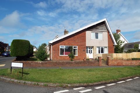 4 bedroom detached house for sale - 2 Hilland Drive, Bishopston, Swansea, SA3 3AJ