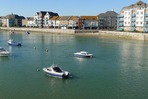 1 bedroom flat for sale - Weavers Court Ropetackle, Shoreham-by-Sea, BN43