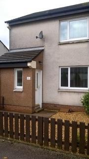 2 bedroom semi-detached house to rent - 51 Auchencrieff Road South, Locharbriggs, Dumfries, DG1 1XB