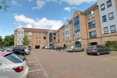 1 bedroom apartment for sale - Marbled White Court, Little Paxton