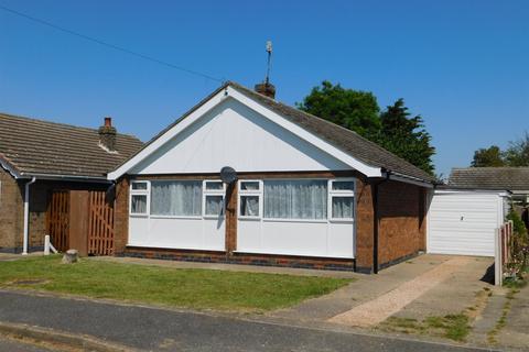 3 bedroom detached bungalow for sale - Acacia Avenue, Chapel St. Leonards, Skegness, PE24 5RE