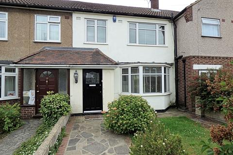 3 bedroom terraced house for sale - ISIS DRIVE, UPMINSTER RM14