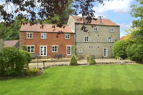 5 bedroom detached house for sale - Welburn Park, Kirkbymoorside, York, North Yorkshire