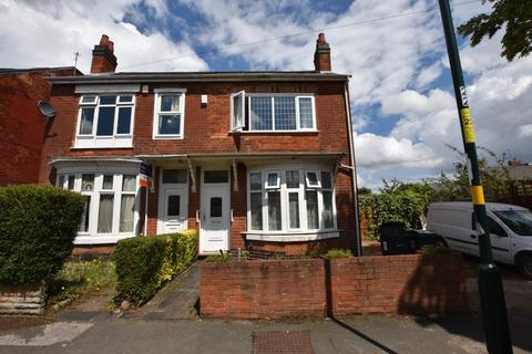 4 bedroom terraced house to rent - Gristhorpe Road, Selly Oak