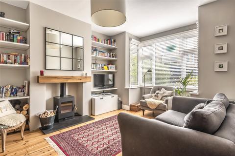 3 bedroom terraced house for sale - Fairfield Road, Bath, Somerset, BA1