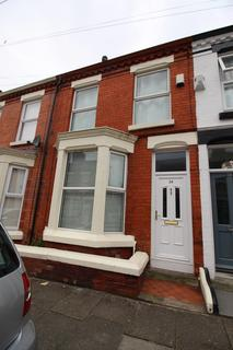 2 bedroom terraced house to rent - Thirlstane Street, Liverpool, Merseyside, L17