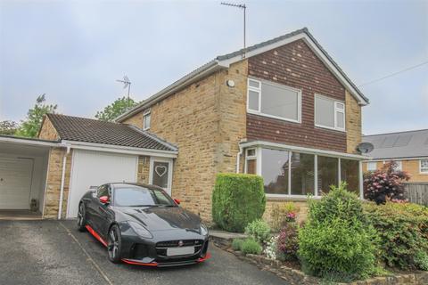 4 bedroom detached house for sale - Holt Avenue, Adel, Leeds, LS16 8DH
