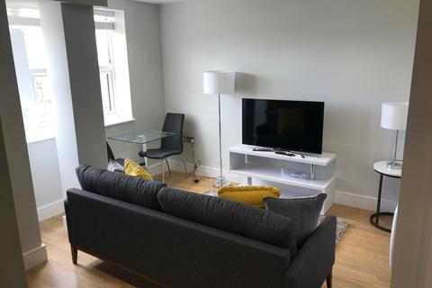 1 bedroom apartment to rent - Rosebery House, 41 Springfield Road, Essex, CM2