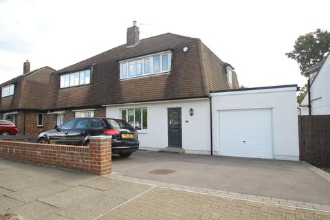 4 bedroom semi-detached house for sale - Winchester Road, Chelsfield, BR6
