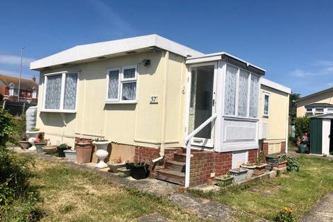2 bedroom park home for sale - Cerne Villa Park, Chickerell Road, Chickerell, Weymouth