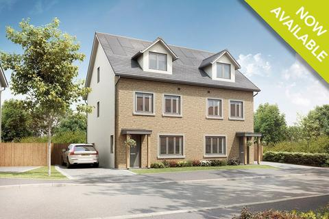 4 bedroom house for sale - Plot 91, The Alder at Ashgrove, 1 St. Margaret Avenue EH20