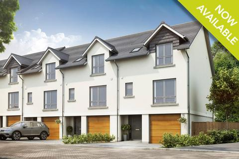 3 bedroom house for sale - Plot 81, The Townhouse at Ashgrove, 1 St. Margaret Avenue EH20