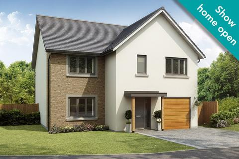 5 bedroom detached house for sale - Plot 66, The Yew at Ashgrove, 1 St. Margaret Avenue EH20