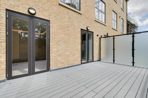 2 bedroom flat for sale - Apartment 6, Myers Court, 6 Elms Road, London, SW4