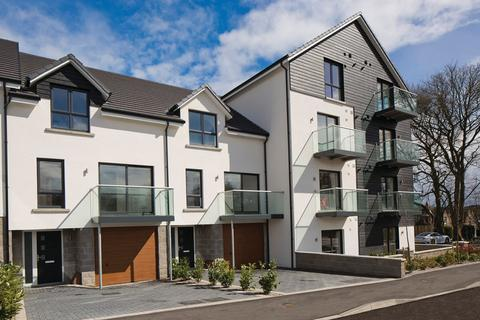 Studio for sale - Plot 8, Studio Apartments at Stoneywood, Mill Park Drive AB21
