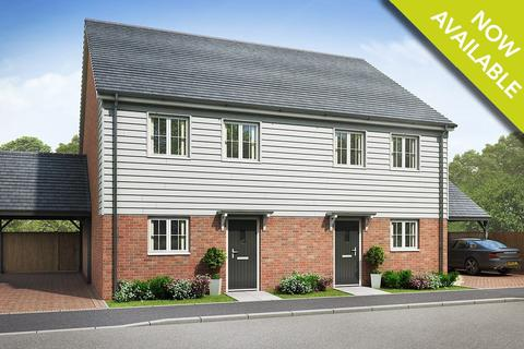 3 bedroom house for sale - Plot 1, The Ash at The Sycamores, Off Roundwell ME14