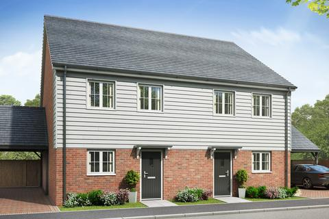 3 bedroom house for sale - Plot 50, The Ash at The Sycamores, Off Roundwell, Bearsted ME14