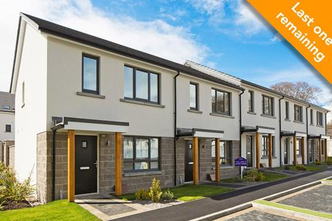 2 bedroom house for sale - Plot 43, The Ash 2 at Stoneywood, Mill Park Drive AB21