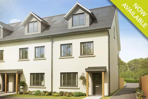 4 bedroom house for sale - Plot 80, The Alder at Eskbank Gardens, Viscount Drive EH22