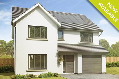 4 bedroom detached house for sale - Plot 10, The Beech at Eskbank Gardens, Viscount Drive EH22