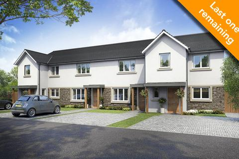 3 bedroom house for sale - Plot 17, The Ash 3 at Hazelwood, John Porter Wynd, Aberdeen AB15
