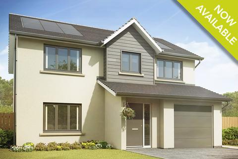4 bedroom detached house for sale - Plot 11, The Maple at Eskbank Gardens, Viscount Drive EH22