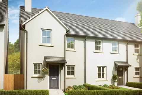 3 bedroom semi-detached house for sale - Plot 11, The Ash 3 at Grandhome, Laverock Braes Road, Bridge of Don, Aberdeen AB22