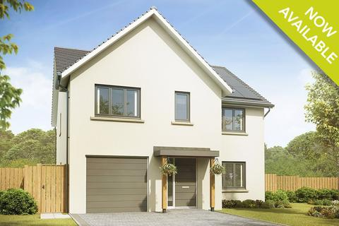 5 bedroom detached house for sale - Plot 8, The Yew at Eskbank Gardens, Viscount Drive EH22