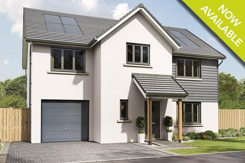 4 bedroom house for sale - Plot 114, The Oak at Barley Brae, 1 Anderson Fairway, Tantallon Road EH39